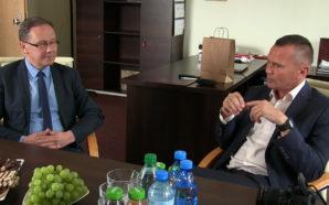 Prezydent poznał działalność firmy Asist