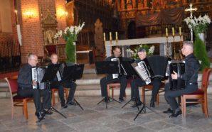 XIX Międzynarodowy Festiwal Muzyki Organowej zakończony