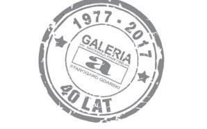 """40 lat Galerii """"A"""" im. Michała Faryseja w SCK"""
