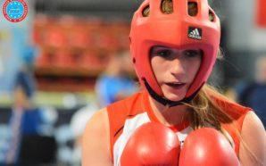 Klara Piętak Mistrzynią Europy w kick-boxingu!