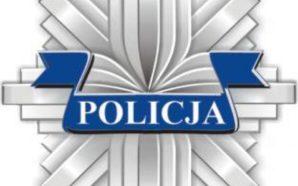 Ukradła portfel – szuka jej policja