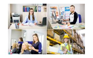 Bezpłatne kursy zawodowe w Starogardzie Gdańskim