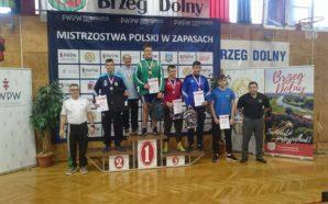 Na Lubichowskiej Ziemi Rodzą się Medaliści Mistrzostw Polski