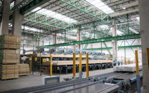 Czarna Woda – Steico otwiera drugą linię do produkcji …
