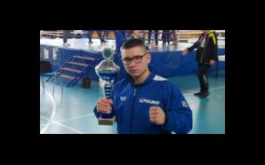 Wygrana naszego boksera na XV Turnieju Bokerskim z okazji Odzyskania…