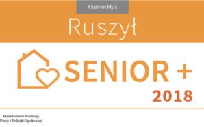 Nowe miejsce dla seniorów