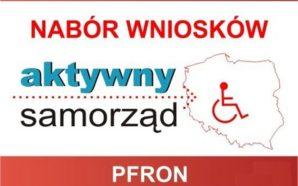 Pomoc dla osób z niepełnosprawnością