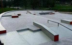 Skatepark w Starogardzie. Na wiosnę ruszy budowa