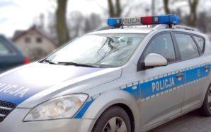 Stracił zagraniczne prawo jazdy i odpowie za przestępstwo drogowe