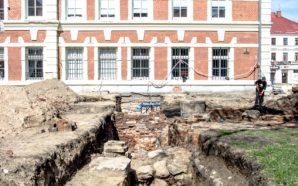 Co dalej z wykopaliskami w Starogardzie ?