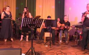 Canto zagrało w Niemczech