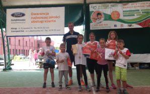 Zmagania młodych sportowców w II edycji turnieju