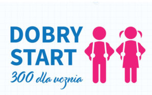"""Dobry start"" w starogardzkim MOPS"