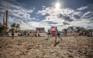 Zbliża się druga edycja NIKO Footvolley Cup Starogard Gdański
