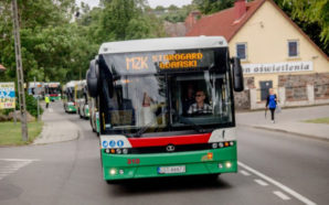 Autobus do Płaczewa