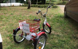Wypożyczalnia rowerów rehabilitacyjnych w Skarszewach już otwarta