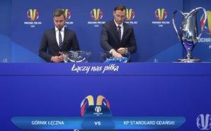 KP Starogard zagra w Pucharze Polski z Górnikiem