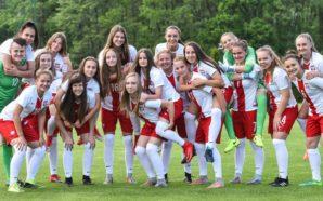 Polki powalczą w Starogardzie o awans na Mistrzostwa Europy
