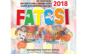 """Przed nami XV edycja """"FATOSI"""""""