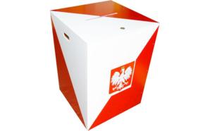 Wyniki wyborów! Podział mandatów pomiędzy listy komitetów wyborczych