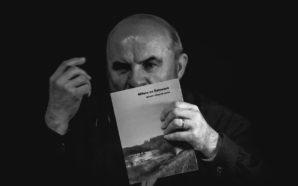 Fotorelacja ze spotkania z pisarzem Andrzejem Kasperkiem