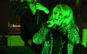 Anna Jurksztowicz zaśpiewała w starogardzkim kościele