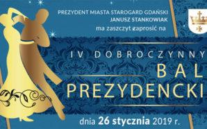 IV Dobroczynny Bal Prezydencki