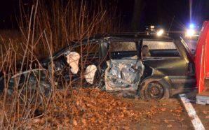 Policjanci wyjaśniają okoliczności tragicznego wypadku drogowego