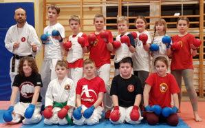 Kolejny sukces Starogardzkiego Klubu Karate