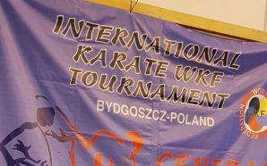 Świetny występ klubu SHUTO na Grand Prix Pomorza i Kujaw