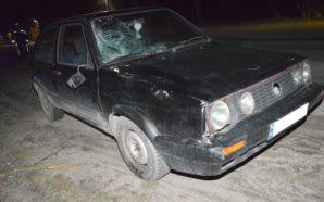 Policjanci wyjaśniają przyczyny tragicznego wypadku drogowego