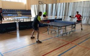 Wyniki Gminnego Turnieju Tenisa Stołowego