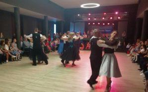 """Turniej Tańca Towarzyskiego """"Roztańczony Impuls 2019"""""""