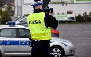 Policjanci podsumowują akcję trzeźwość