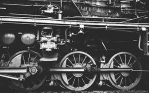 Pociągiem z parowozem na Kaszuby i Pomorze