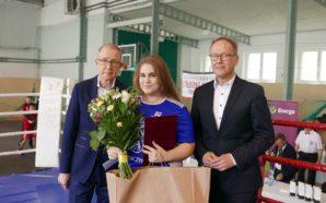 Martyna Alfut nagrodzona