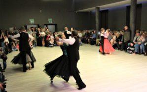 Sala 215. Przegląd Działań Tanecznych SCK