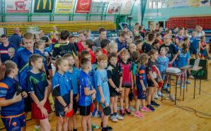 XXIV Międzynarodowy Turniej Tenisa Stołowego XV Memoriał Andrzeja Grubby