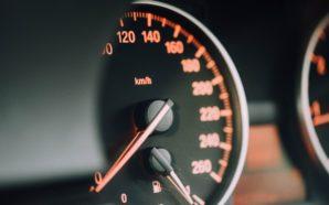 Grupa Speed ukarała kierowcę tira