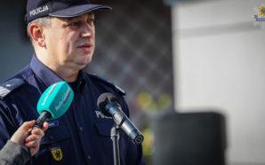 Otwarcie wyremontowanego posterunku policji w Lubichowie