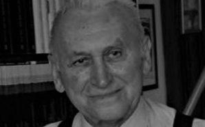 Nie żyje Tadeusz Kubiszewski