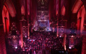 Koncert świąteczny Polpharmy