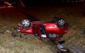 Śmiertelny wypadek drogowy na A1