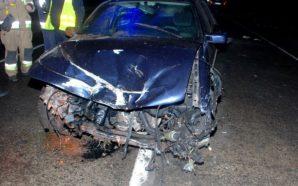 Policjanci wyjaśniają okoliczności śmiertelnego wypadku w Miradowie
