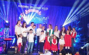 Od ćwierćwiecza propagują rodzinne śpiewanie kolęd