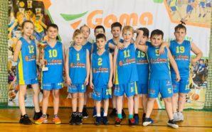 Mali koszykarze w dużym Turnieju