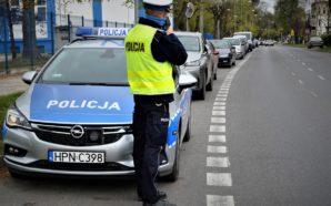 """Pomorscy policjanci przeprowadzą działania """"Kaskadowy pomiar prędkości"""""""