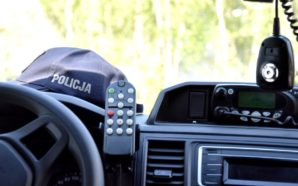 Policjanci zatrzymali kierowcę, który miał w organizmie ponad 3 promile…