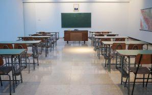 Szkoły otwarte. Nie ma zachorowań wśród pracowników