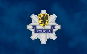 Policjanci zabezpieczyli niewybuch z czasów II wojny